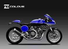DESIGNER'S CUT Cafè Racer Projects: COLOVE V2 900 RS Motorcycle Design, Vehicles, Projects, Log Projects, Rolling Stock, Vehicle, Tile Projects