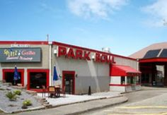 Park Bowl - Bellingham