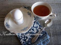 morning tea katherines corner