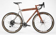 The Radavist Collection - All Road - Firefly Bicycles