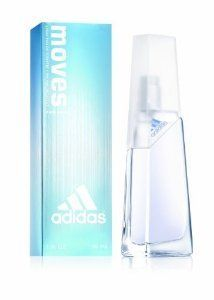 coty addidas moves for her | Adidas Moves by Coty for Women 1.0 oz Eau de Toilette Spray (Unboxed ...