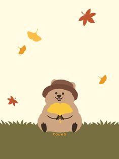 Cute Pastel Wallpaper, Kawaii Wallpaper, Wallpaper Iphone Cute, Kawaii Drawings, Cute Drawings, Snoopy Wallpaper, We Bare Bears Wallpapers, Dibujos Cute, Cute Doodles