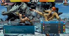 Tekken 7 permitirá organizar torneos en línea Tekken 7 tendrásoporte para torneos en línea de tal manera que los jugadores podrán crear o participar en competiciones de hasta ocho jugadores. ... http://sientemendoza.com/2016/12/11/tekken-7-permitira-organizar-torneos-en-linea/