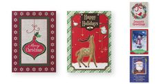 Blog - When You Should Send Christmas Cards -Paper Craft Products