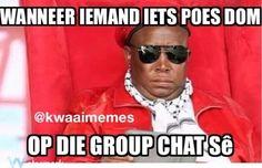 Daars altyd een kont op n group was DOOSDOM vrae vra!!!... Was, Wayfarer, Ray Bans, Mens Sunglasses, Memes, Style, Fashion, Summer, Swag