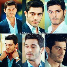 Ask laftan anlamaz Romantic Couples, Most Romantic, Hayat And Murat, Lovely Eyes, Turkish Beauty, Book Boyfriends, Bollywood Stars, Turkish Actors, Best Couple