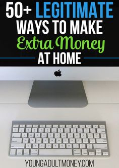 Do you want to make extra money from the comfort of your home? Heres a huge list of over 50 legitimate ways to make extra money at home. Check out all the best tips and tricks for eBay sellers on ResellingRevealed.com  The best eBay blog on the net for BOLO lists, eBay How-To Guides, and more!