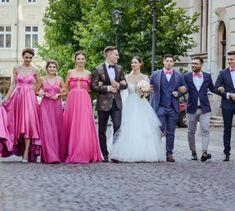 Sandra & Marian |  Wedding, Love and Game…