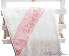Capa baño bebe Baby Towel, Shawl, Bath Linens, Diapers, Cowls, Personalized Gifts, Bead Patterns, Scarfs