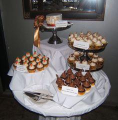 Mini Dessert Buffet   Dessert Buffet