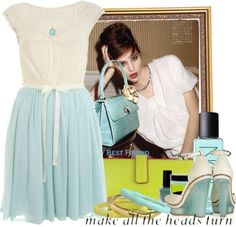 You're Giving Me A Tooth Ache, created by istyle on Polyvore