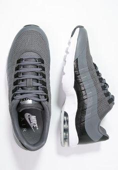 bestil Nike Sportswear AIR MAX 95 ULTRA - Sneakers - dark grey/metallic silver/black/white til kr 919,00 (02-04-17). Køb hos Zalando og få gratis levering.