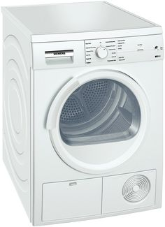 Our Products - Laundry - Tumble dryers - WT46E100GB