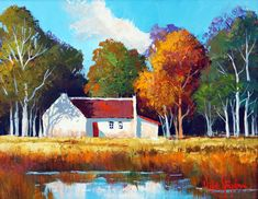 Willie Strydom – Knysna Cottage (450 x 360) (SOLD) | The Lonehill ...