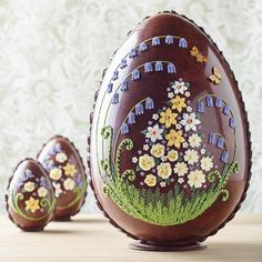 Bettys Imperial Easter Egg | £250.00 | Our show stopping, giant made to order egg.