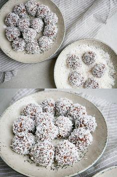 Holiday Treats, Christmas Treats, Christmas Baking, Baking Recipes, Cake Recipes, Dessert Recipes, Danish Food, Sweet Tooth, Sweet Treats