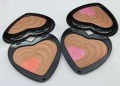 Too Faced Soul Mates Blushing Bronzer-2