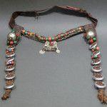 Head Adornment – AIT ATTA - Morocco