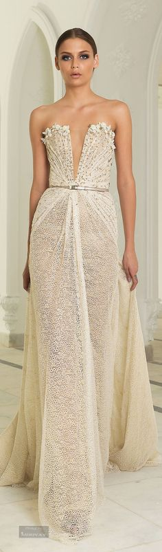 Abed Mahfouz Fall Winter 2014-2015 §