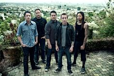 Yellowcard and Less Than Jake For A Co-Headline Tour