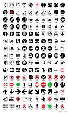Symbol-Signs---Transportation_001