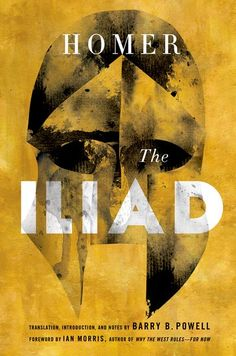 Characters from The Iliad in ancient art | OUPblog