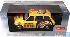 Model cars - Sun Star - LTI TX1 1998 London Taxi Marmite Marmite, Slimming World Recipes, Taxi, Miniature, Sun, London, Vehicles, Model