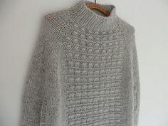 Ravelry: Project Gallery for Ella poncho pattern by Lene Holme Samsøe