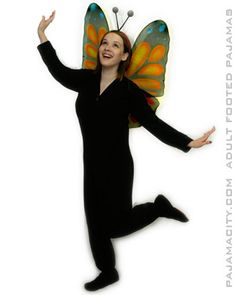 How to make a Butterfly Costume for adults 44ea21d3b