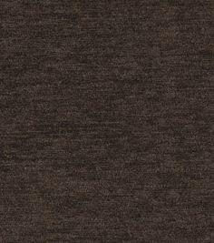 Crypton Upholstery Fabric-Aria Espresso