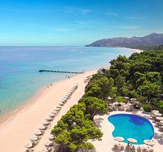 Resort Sardinien: Luxusurlaub in der Ferienanlage am Meer Forte Village Resort