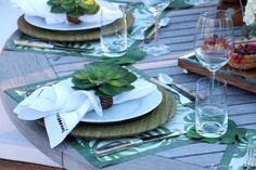 jardim das suculentas, festa no jardim, almoço no jardim, garden party