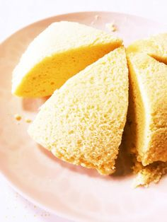 Best Sweets, Healthy Sweets, Types Of Cakes, Different Cakes, Japanese Sweets, Cornbread, Vanilla Cake, A Food, Cake Decorating
