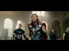 """The New """"Age Of Ultron"""" Trailer Out Sasses Them All"""