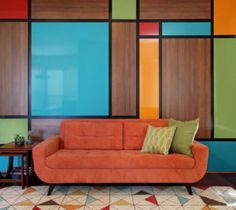 """""""I was just so happy that they went for it,"""" says interior designer Cynthia ..."""