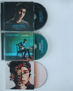 🇧🇷❤🎶💿 ( Handwritten Revisited/ Illuminate/ The Album ) Shawn Mendes Cd, Mendes 98, Shawn Mendes Quotes, Shawn Mendes Imagines, Mendes Army, Mtv Unplugged, Shawn Mendes Wallpaper, Charlie Puth, Magcon Boys