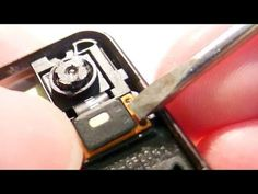 Smartphone Camera Teardown and Possible Modification to Night Vision Smartphone Reviews, Best Smartphone, Smartphone Hacks, Diy Electronics, Electronics Projects, Samsung Galaxy S6, Cheap Smartphones, Electronic Circuit Projects, Spy Gadgets