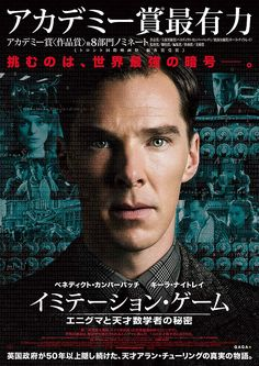 Watch Free The Imitation Game : Online Movie Based On The Real Life Story Of Legendary Cryptanalyst Alan Turing, The Film Portrays The. Hd Streaming, Streaming Movies, Tv Series Online, Movies Online, The Imitation Game 2014, Spiderman, Alan Turing, A Wrinkle In Time, Movies 2014