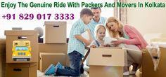 Welcome to Packers and Movers Kolkata is guaranteed Affiliation. We are one of the strong names in Kolkata in the field of Packers and movers, Movers and Packers Kolkata, #Family #Moving, Moving Plans, Stockroom Auto Bearers #Transport et cetera.   http://kolkatapackersmovers.in/