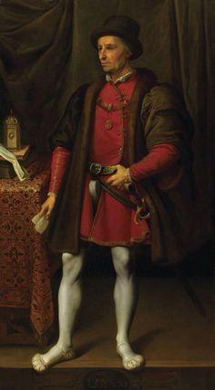 Louis XI (1423-1483) roi de France en 1461 de Lugardon Jean Léonard