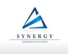 Logo design entry number 75 by sculptor | Synergy Leadership Solutions logo contest
