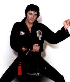 Love this Karate Shot