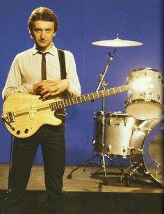 John Deacon, Queen bassist