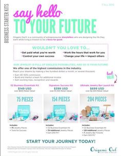Become an Origami Owl Independent Designer today + make *your* dreams come true! You can earn 30-50% commission, work the hours that work for you and you can control your own success. Origami Owl offers 3 different starter kids for any budget. Contact me (#9642670) for more information or sign up online at https://charminglucket.origamiowl.com. Find me on Facebook https://www.facebook.com/CharmingLucket