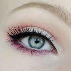 ojos claros