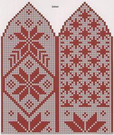 Mittens Pattern, Knit Mittens, Mitten Gloves, Knitting Socks, Knitting Needles, Knitting Charts, Knitting Patterns, Crochet Patterns, Cap Drawing