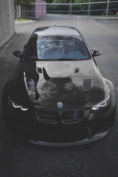 BMW ///M3