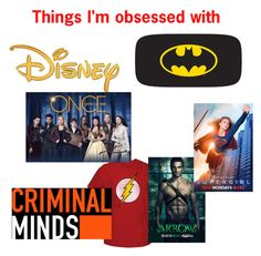 """""""Things I'm obsessed  with"""" by doggieloverm on Polyvore featuring art"""