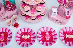Bubble and Sweet: Lollipop cookie pop redux