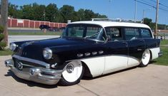Buick wagon Buick Wagon, Buick Cars, Hot Rods, Vintage Cars, Antique Cars, 1956 Buick, Station Wagon Cars, Automobile, Car Pictures